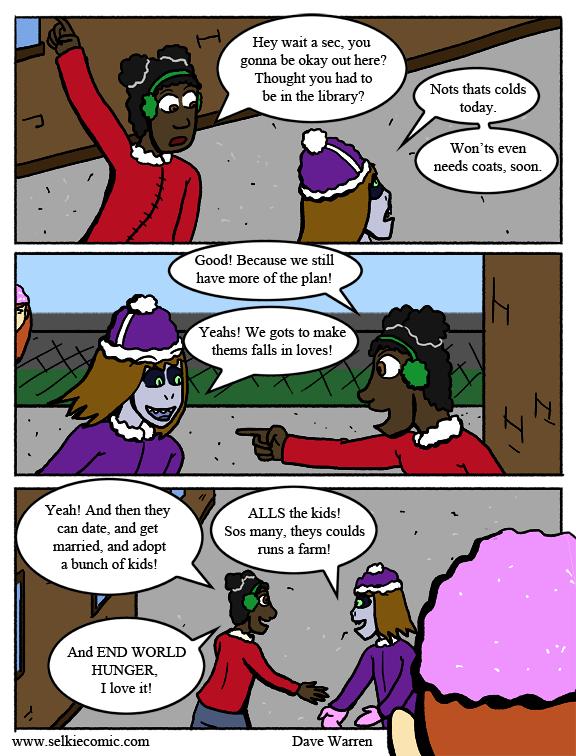 Selkie 1244